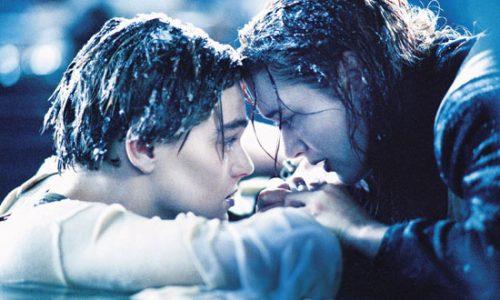 Breaking: Titanic mogelijk niet gezonken door ijsberg, maar door brand