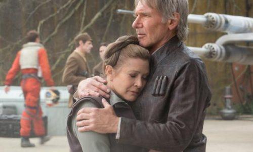 Princess Leia wordt niet digitaal levend gehouden in nieuwe Star Wars-films