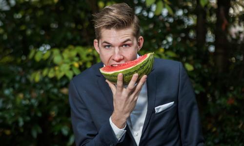 Watermelon is terug van weggeweest: 'Een faillissement is niet het einde, stoppen met ondernemen wel'