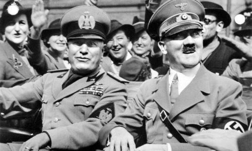 Wat kunnen we leren van de manier waarop journalisten over Hitler schreven?