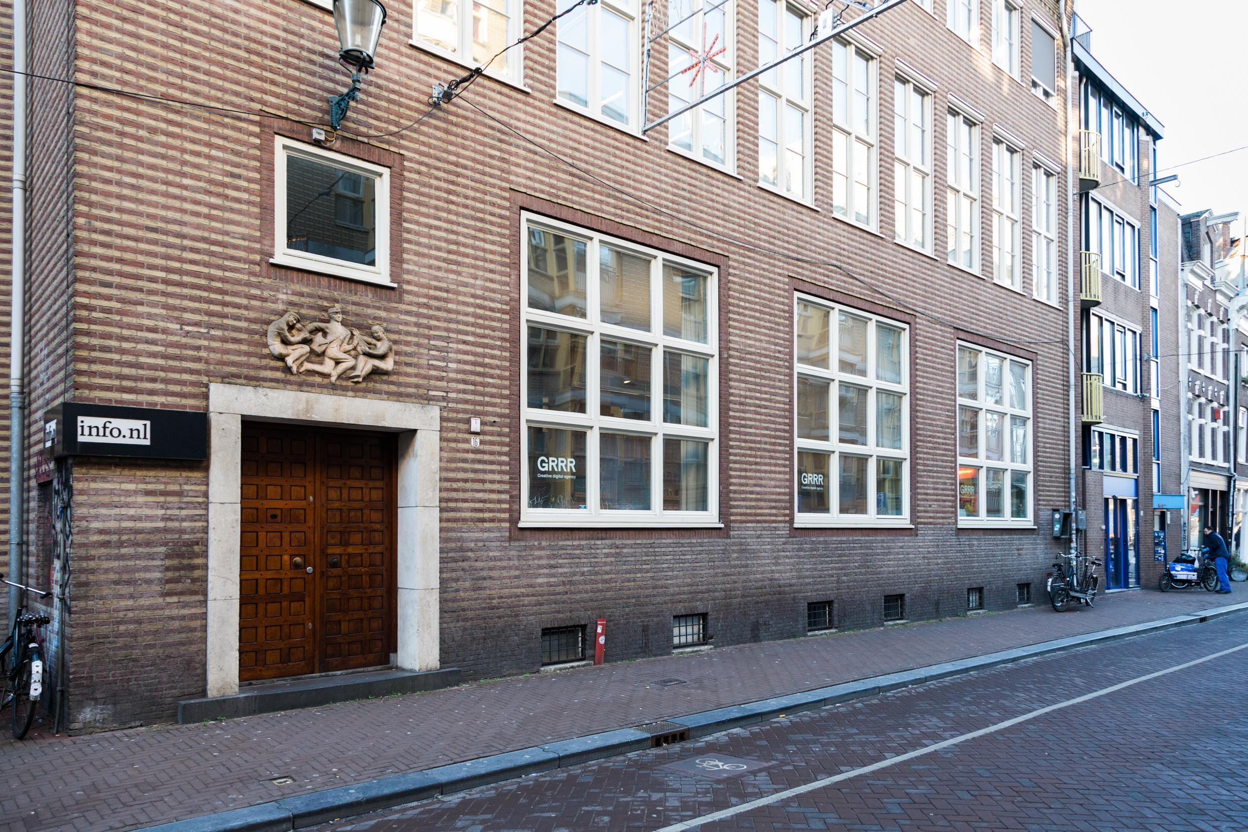 Grrr-Amsterdam-kantoor-oud-postkantoor