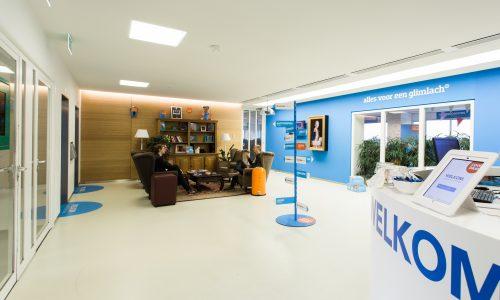 De mooiste kantoren van Nederland: Coolblue