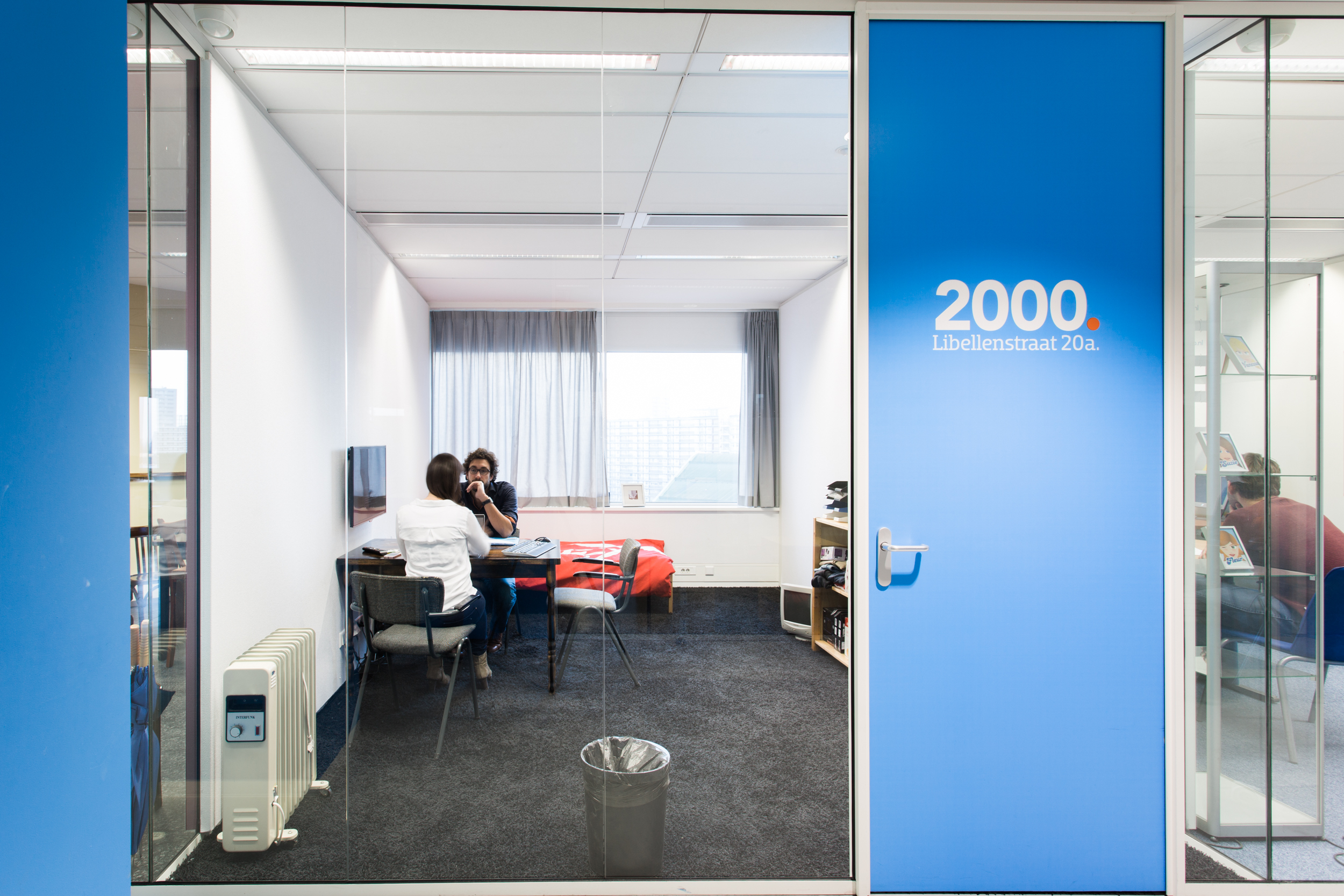 Coolblue-office-libellenstraat