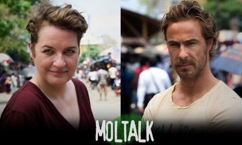 De echte winnaar van Wie is de Mol 2017 is (nu al) Margriet van der Linden