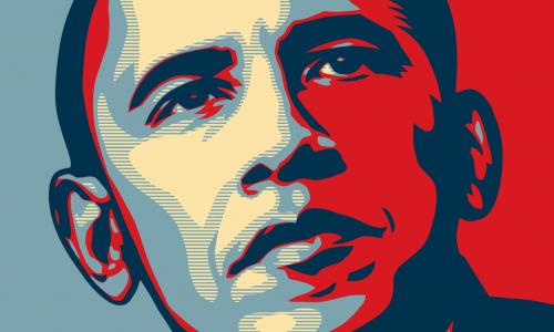 Obama laat van zich horen en hij haalt hard uit naar Trump