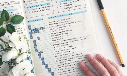 Vergeet productiviteits-apps, maak van je notitieboekje een Bullet Journal!