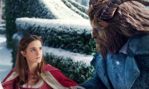 Luister: Een zingende Emma Watson in Beauty And The Beast