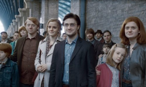 Breaking: Er is een filmtrilogie van Harry Potter and the Cursed Child op komst