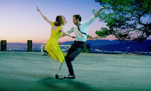 Zien: Deze 'La La Land' parodie tijdens de Golden Globes is geweldig