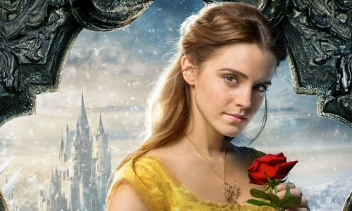 Zien: De volledige Beauty & The Beast cast in filmposters
