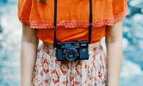 Wil je een topfotograaf worden? Harvard biedt gratis complete fotografielessen aan op internet!