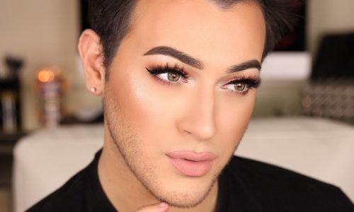'Beauty boys' rekken de gendernorm op en Maybelline staat vooraan
