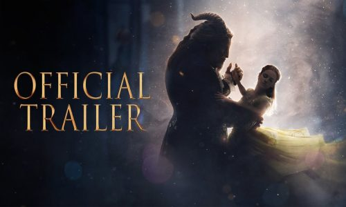Disney deelt eindelijk de volledige trailer van Beauty And The Beast