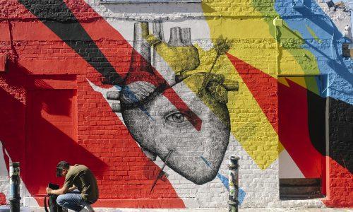 Tweede editie van Dutch Street Art Awards