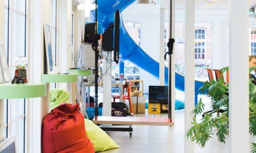 De mooiste kantoren van Nederland: Q42