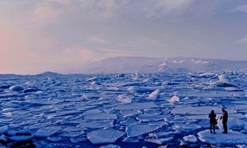 #GlobalWarning: The Guardian trekt alles uit de kast in de strijd tegen klimaatverandering