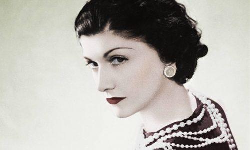 De ideale garderobe volgens Coco Chanel: Simpel, comfortabel en zwart-wit