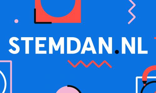De website Stemdan.nl legt je in 7 vragen uit wat stemmen nu eigenlijk inhoudt