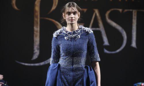 Nederlandse mode-ontwerpers maken prachtige collectie geïnspireerd op Beauty and the Beast