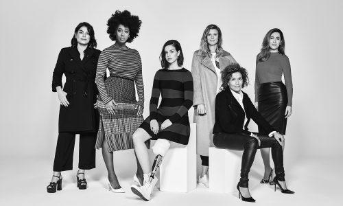 De nieuwste Bijenkorf-campagne is een steun in de rug: 'Wij bemerken een nieuw soort feminisme'