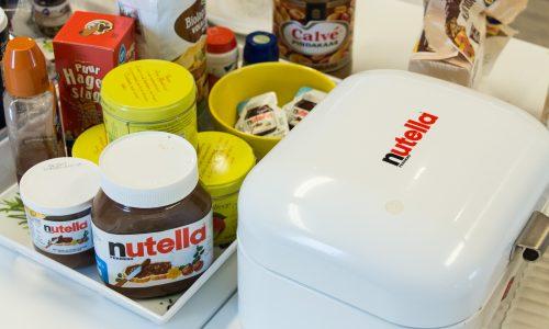 Het is Wereld Nutella Dag: Dit is het verhaal achter deze populaire hazelnootpasta