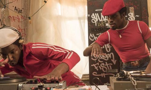 Netflix-successerie The Get Down komt met tweede seizoen