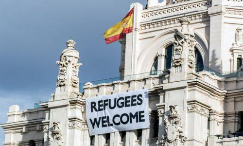 Waarom het rechts-populisme in Spanje geen vlam vat