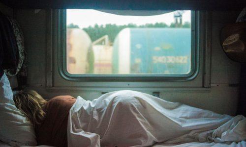 Waarom slaap juist als je onrustig bent belangrijk is