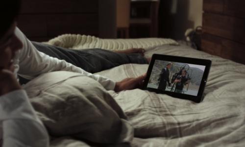 Netflix maakt Engelstalige serie van De Brief voor de Koning van Tonke Dragt