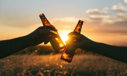 Ontdek de beste plekken om bier te drinken met Untappd