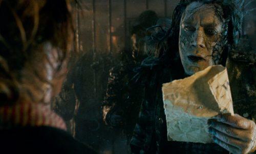 Pirates of The Caribbean-trailer is een ouderwets piratenverhaal met heel wat nieuwe toevoegingen