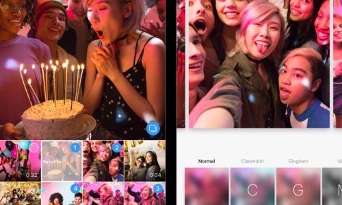 Deze nieuwe carrousel-functie op Instagram overtreft nu al je stories: maar hoe werkt het?