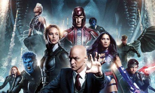 Deze twee acteurs nemen afscheid van de X-Men-films