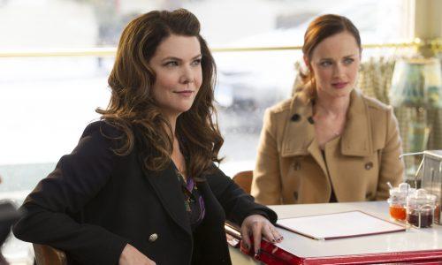 Gilmore Girls-fans opgelet: Netflix overweegt nog een seizoen!
