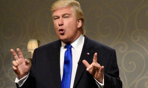 Dit zou de cast moeten worden van Trump-Russia: The Movie