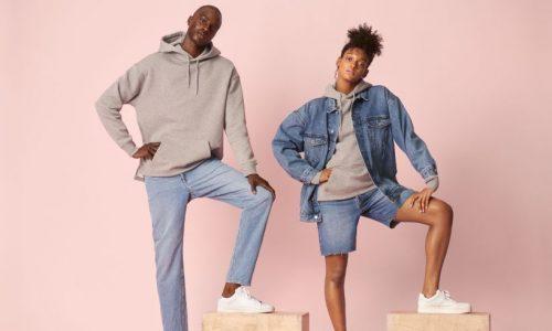 Zo ziet de nieuwe duurzame en uniseks-collectie van H&M eruit