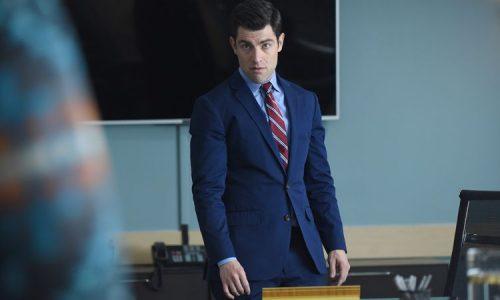 De voornaam van New Girl-personage Schmidt is eindelijk bekend!