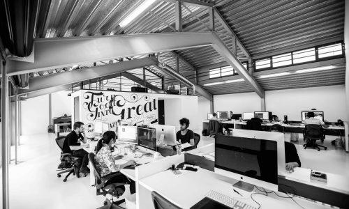 Het gaat de goede kant op: Er komen steeds meer leidinggevende vrouwen in de creatieve sector
