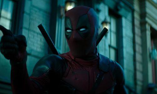 Zien: Deadpool warmt ons op voor Deadpool 2 met No Good Deed