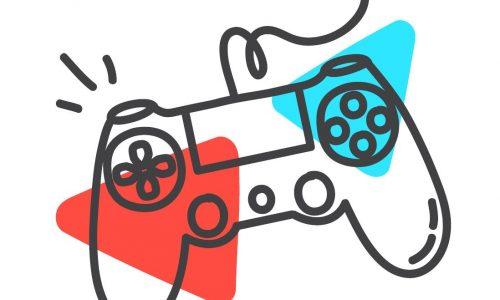 Laadscherm wil diepgaander en volwassener zijn dan alle andere gamesites