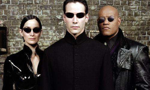 Gerucht: The Matrix komt weer terug op het witte doek