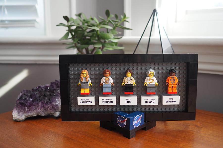 NASA-vrouwen