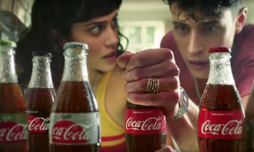 Coca-Cola breekt met stereotypes in LGBT-vriendelijke commercial