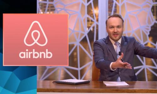 #ZML ontdoet Airbnb van romantiek: 'Wij moeten ons allemaal schamen'