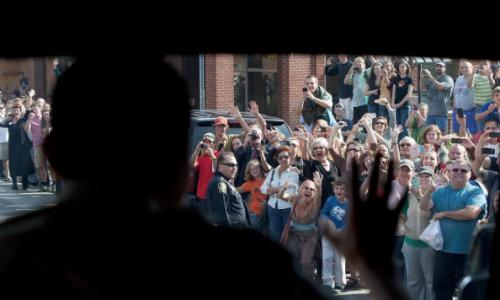 Voor iedereen die Obama mist: Volg zijn huisfotograaf op Instagram