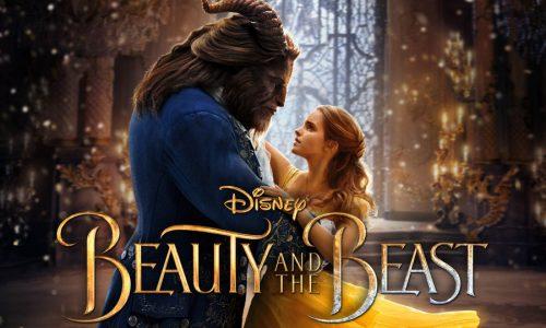 Beauty and the Beast is een muzikaal feestje van begin tot het eind