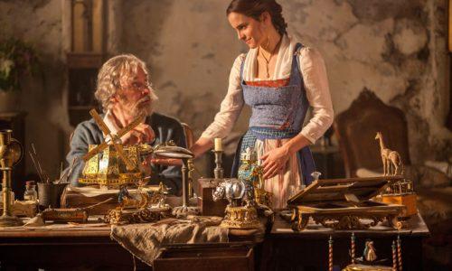 Drie dingen die duidelijk Emma Watson zijn in de nieuwe Beauty and the Beast