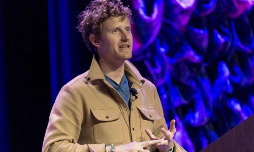 Het levensverhaal van Cory Richards: Hoe de Mount Everest beklimmen je terugbrengt naar de realiteit