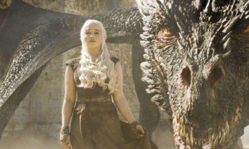 Game of Thrones kondigt de datum van seizoen 7 aan met ijskoude promo