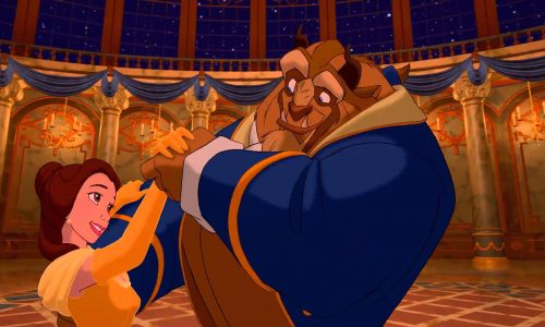 Het originele verhaal Beauty and the Beast was een metafoor voor aids